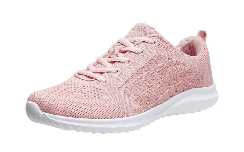 590f4b9665581 Comfortable Sneakers for Women That Amazon Reviewers Can't Stop ...