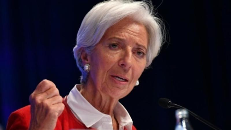 Lagarde to make first monetary policy announcements as ECB head