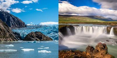 Silversea Cruises announces return to service in Alaska and Iceland