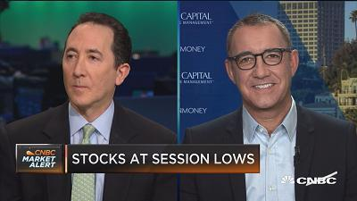 Peter Boockvar, Bleakley Advisory Group chief investment officer, and Joe Duran, United Capital CEO and founding partner, discusses rising public and corporate debt.