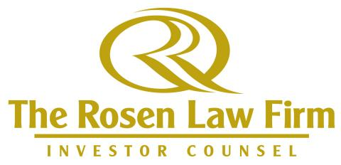 ROSEN, A TOP RANKED FIRM, Reminds PlayAGS, Inc. Investors of Important August 24 Deadline in Securities Class Action – AGS