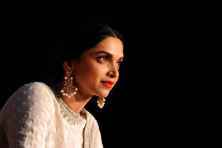 "Bollywood star Deepika Padukone, who plays Padmavati, took to Twitter to defend the period drama following the first attack, saying ""there is absolutely no distortion of history"" in the movie"