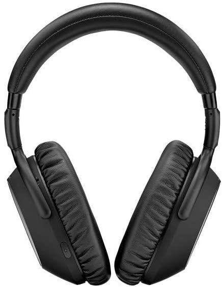 """<p><a class=""""link rapid-noclick-resp"""" href=""""https://www.amazon.co.uk/Sennheiser-1000200-EPOS-Adapt-660/dp/B086419NWW/ref=sr_1_1?dchild=1&keywords=EPOS+Adapt+660+Headset&qid=1600444495&sr=8-1&tag=hearstuk-yahoo-21&ascsubtag=%5Bartid%7C1923.g.22798845%5Bsrc%7Cyahoo-uk"""" rel=""""nofollow noopener"""" target=""""_blank"""" data-ylk=""""slk:SHOP"""">SHOP</a></p><p>Millions across the world will be Zooming with colleagues for the foreseeable future, so it's about time that you invested in some suitable tech. Headphones are the first port-of-call, really: your partner/family/housemates shouldn't have to suffer your endless 'brainstorm sessions' any more, and your workmates shouldn't have to see inside your ear canal as you to strain to hear through your laptop's tinny speakers. The EPOS 660s are the perfect solution: light and comfortable, they're packed with impressive noise cancelling tech and four built-in beam-forming mics (which use special artificial intelligence to lower outside noise as you speak.)</p><p>Amazon, £365.76</p>"""