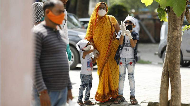 India overtakes Brazil with world's second highest number of coronavirus cases
