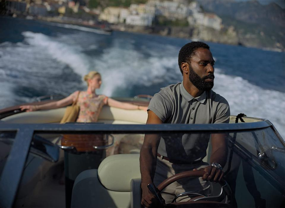 John David Washington admits that even he doesn't fully understand Tenet (Image by Warner Bros)