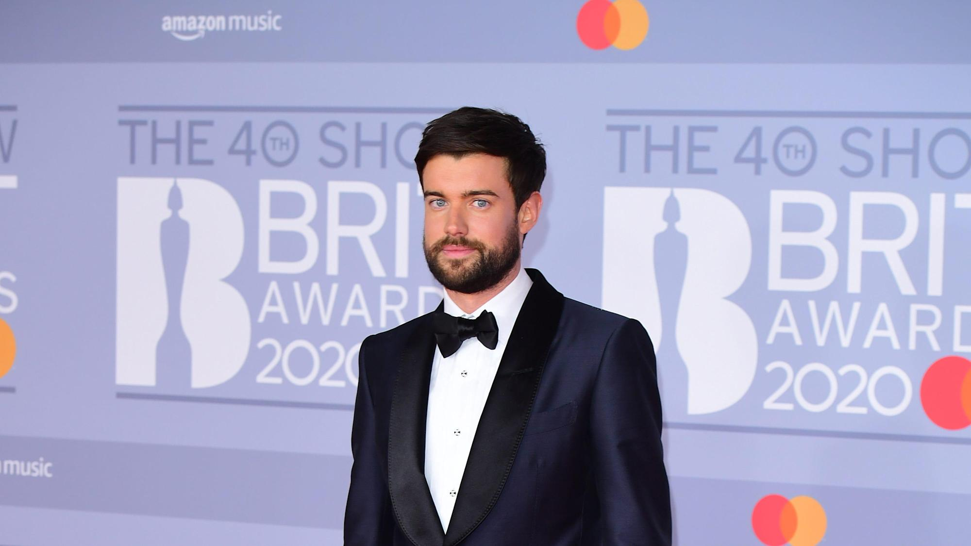 Jack Whitehall: Hosting Brit Awards in front of key workers will be special