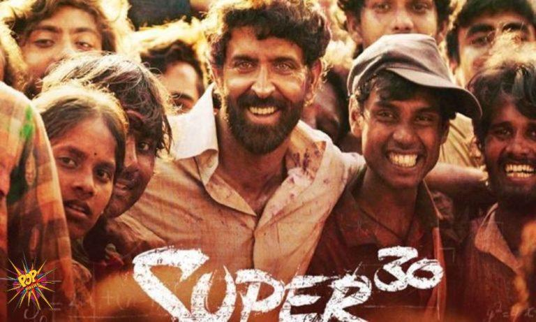 OMG! Hrithik Roshan's Movie Super 30 Leaked By TamilRockers