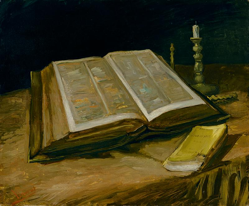 Photo credit: Van Gogh Museum, Amsterdam (Vincent van Gogh Foundation)