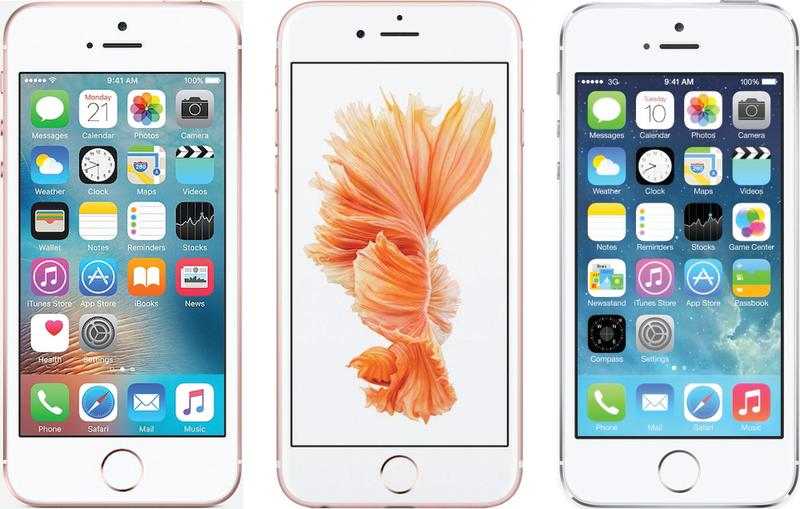 On Monday Apple Announced The Most Intriguing Addition To Its IPhone Lineup Since 5c Dubbed SE Apples New 4 Inch Will Serve