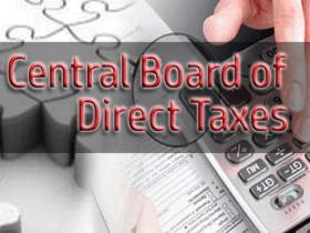Govt reworking strategy to boost revenue collection from Direct Tax: CBDT