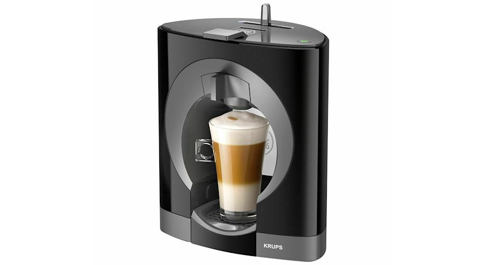Dolce Gusto by Krups Oblo Coffee Machine