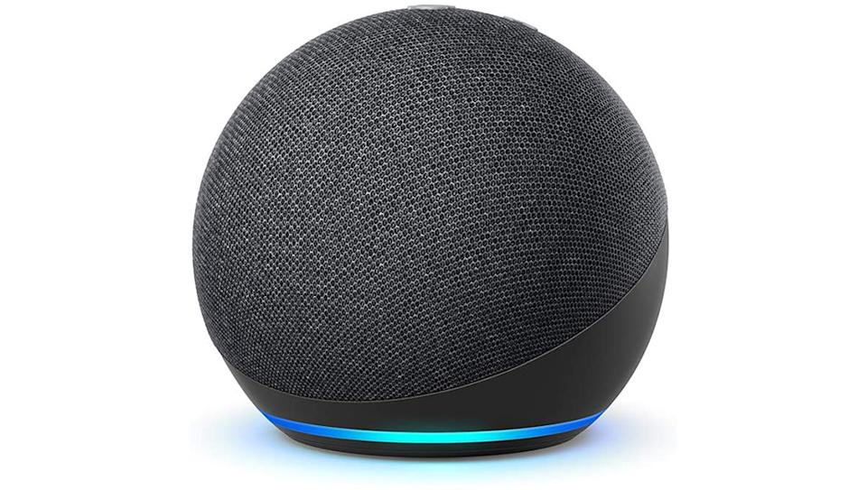 All-new Echo Dot (4th generation)
