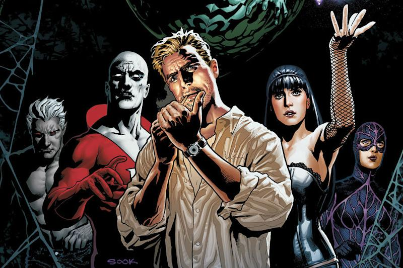 Doug Liman leaves 'Gambit' movie for WB's 'Justice League Dark'
