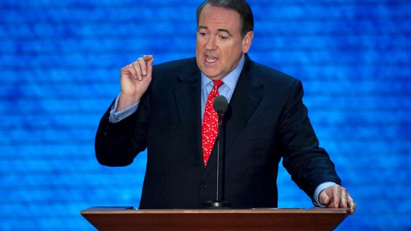 Mike Huckabee Talks 2016, But Is Anyone Listening?
