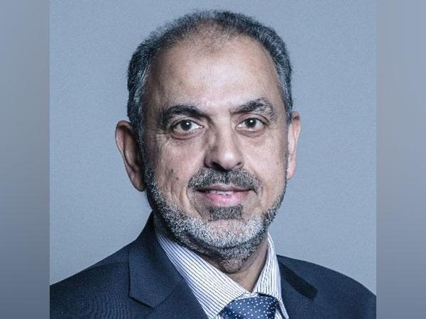 Lord Nazir Ahmed (Photo Credit: Nazir Ahmed Twitter)