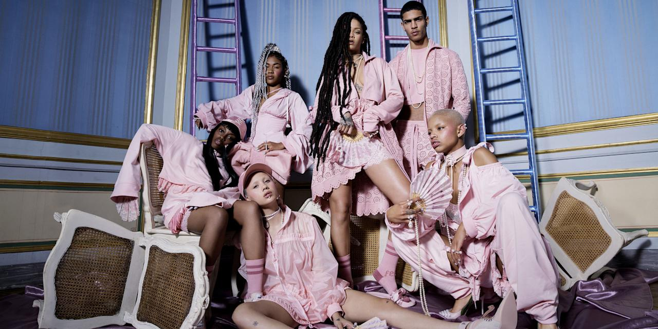 <p>Flip through to see what models and photographers designers are teaming up with for the upcoming spring season. </p>