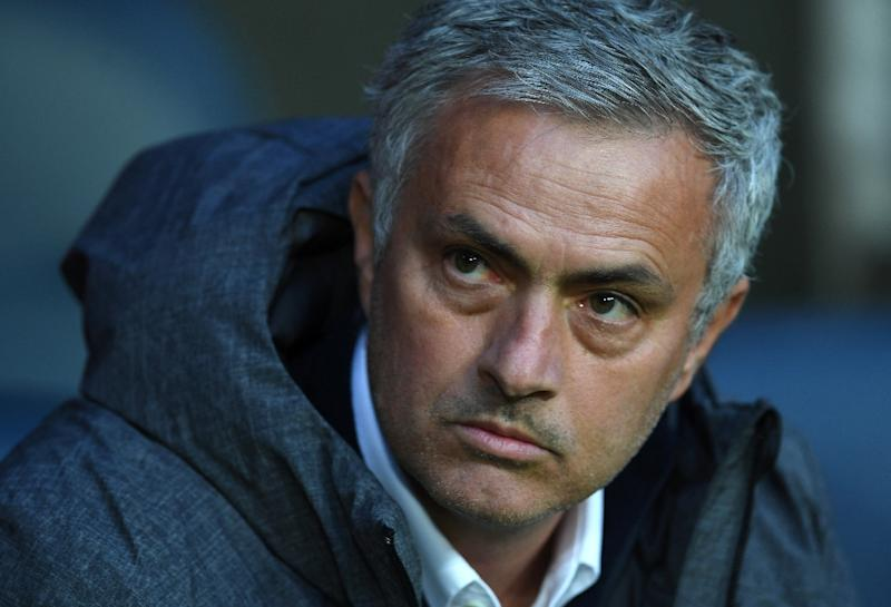 Manchester United boss Mourinho breaks silence on tax fraud claims
