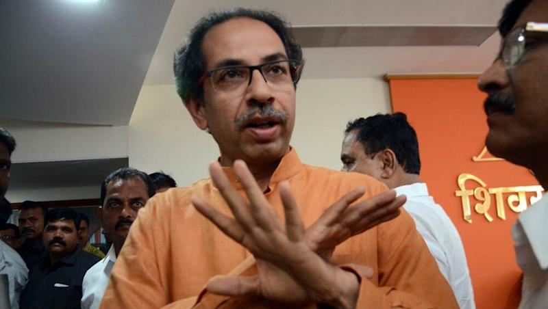 'Uddhav Thackeray Can't be Blamed': NCP After Rahul Gandhi's Comment on Maharashtra's COVID-19 Spike