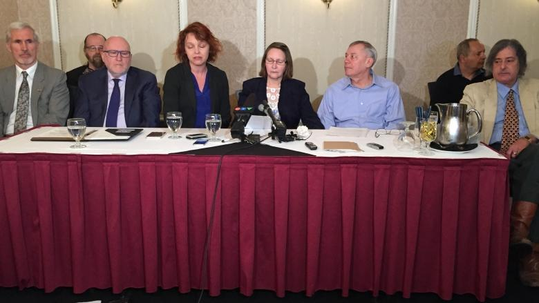Sister of Roderick MacIsaac blasts Christy Clark for reaction to health firings report
