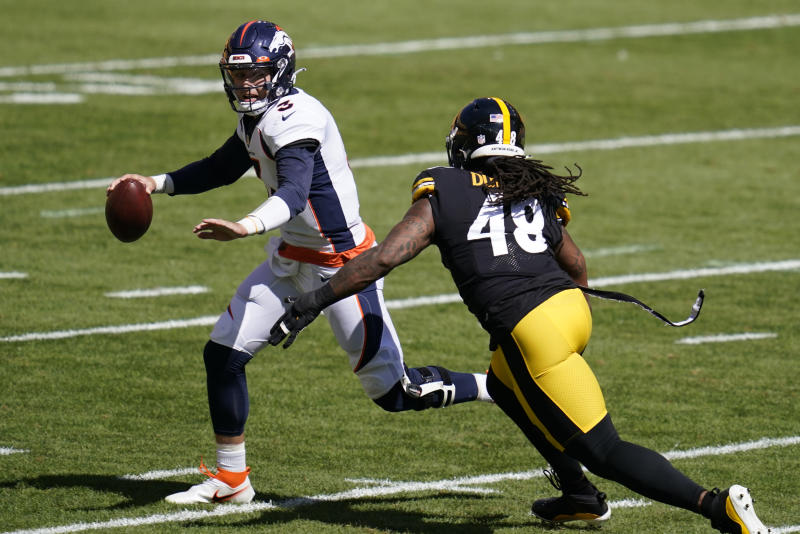 BRONCOS-STEELERS