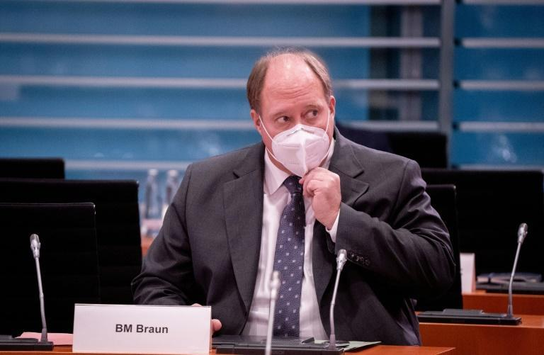 Helge Braun, chief of staff at the chancellery, has suggested a longer-term suspension of Germany's debt limit
