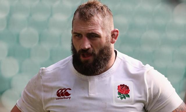 "<span class=""element-image__caption"">Joe Marler started all five of England's Six Nations matches this year.</span> <span class=""element-image__credit"">Photograph: David Rogers/Getty Images</span>"