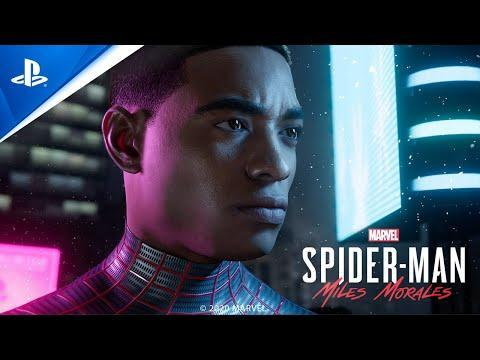 """<p><strong>PS5 Release Date: November 12 (launch title)<br></strong><a class=""""link rapid-noclick-resp"""" href=""""https://www.amazon.com/Marvels-Spider-Man-Miles-Morales-Launch-PlayStation/dp/B08FC5J867?tag=syn-yahoo-20&ascsubtag=%5Bartid%7C10054.g.32711498%5Bsrc%7Cyahoo-us"""" rel=""""nofollow noopener"""" target=""""_blank"""" data-ylk=""""slk:Buy"""">Buy</a></p><p>A sequel to the absolutely kickass <em>Marvel's Spider-Man </em>from back in 2018, this time the web-slinging gameplay focuses on <a href=""""https://www.esquire.com/lifestyle/a34591815/spider-man-miles-morales-game-review/"""" rel=""""nofollow noopener"""" target=""""_blank"""" data-ylk=""""slk:Spider-Verse star Miles Morales"""" class=""""link rapid-noclick-resp""""><em>Spider-Verse </em>star Miles Morales</a>. Miles, who (spoiler alert) played a pretty prominent role in the 2018 game, was set up to succeed Peter Parker, so it's no surprise we get more of his story. Miles uses electricity in addition to the normal Spider-Man moves, meaning there's still web-swinging action, but with some new twists. The game looks great, and Miles' abilities make the combat from the first title even more stylish. The PS5's remarkably quick load times also ensure it never slows down, and yes, fast traveling is now a viable option. It's a great expansion on what we loved from the first <em>Spider-Man</em>.</p><p><a href=""""https://youtu.be/gHzuHo80U2M"""" rel=""""nofollow noopener"""" target=""""_blank"""" data-ylk=""""slk:See the original post on Youtube"""" class=""""link rapid-noclick-resp"""">See the original post on Youtube</a></p>"""