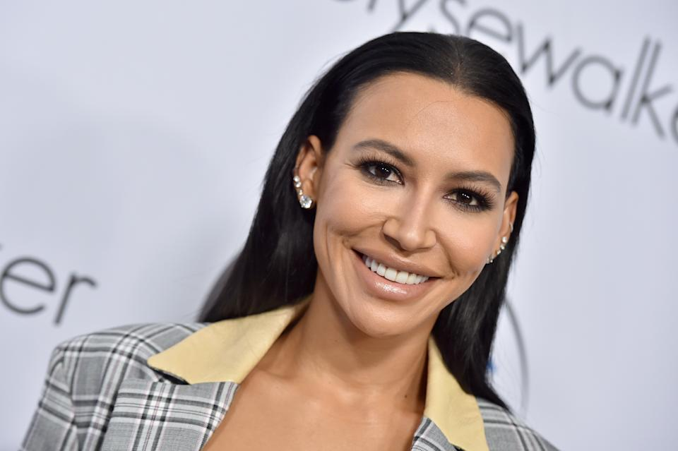Naya Rivera's ex-husband has honored her with a Mother's Day post following her death from drowning last July. (Photo: Axelle/Bauer-Griffin/FilmMagic)