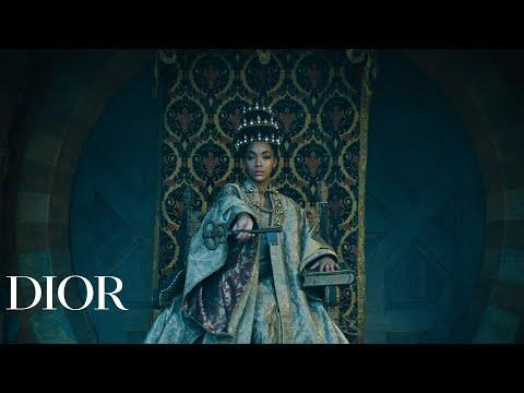 "<p>The spring 2021 collection film begins with a young woman sitting for a tarot reading in a classic Dior Bar Jacket. She draws the High Priestess card, which guides her on a voyage of the mind through the arabesque halls of a Moorish Revival palazzo. There, she encounters characters drawn from the deck, brought to life via majestic Dior couture outfits. From Justice and the Fool, to more esoteric, misunderstood cards like the Devil and Death, the protagonist of the fashion film embarks on a journey of self-discovery and self-acceptance, clad in otherworldly couture. </p><p>Watch the film first before scrolling down for a study on each card, its greater meaning, and how it ended up in Maria Grazia Chiuri's tarot spread.</p><p><a href=""https://www.youtube.com/watch?v=jYOrGvVh7mk&%3Bfeature=emb_title"" rel=""nofollow noopener"" target=""_blank"" data-ylk=""slk:See the original post on Youtube"" class=""link rapid-noclick-resp"">See the original post on Youtube</a></p>"