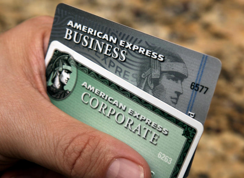American Express announces blockchain-powered cross-border B2B payments via Ripple network