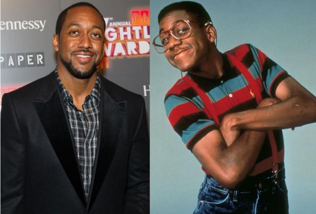 Jaleel White -- Getty Premium
