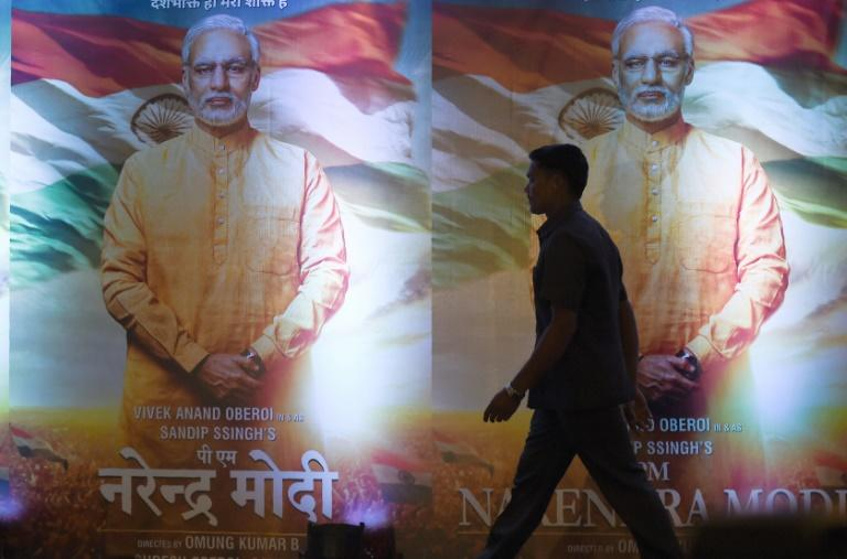 Election campaign brings Modi, Uddhav together after 3 years