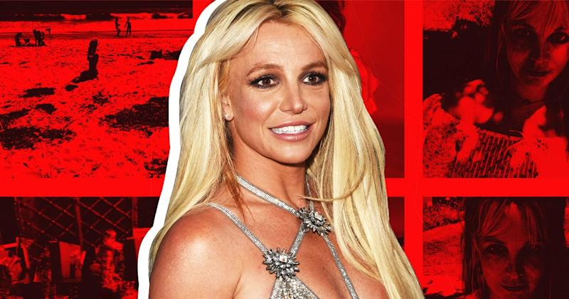 Fans Are Very Worried About Britney Spears And They Have A Right To Be