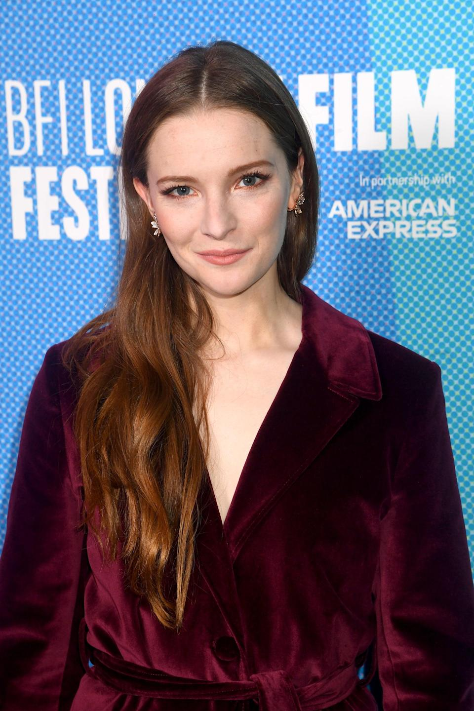 <p>The actress, who recently appeared on HBO's <strong>His Dark Materials</strong>, will star on the show. </p>