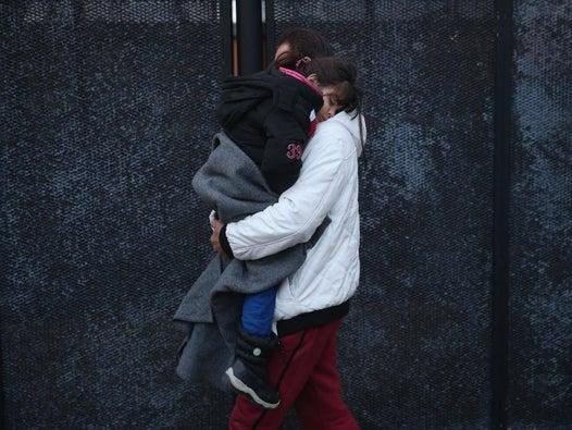 Hundreds of asylum seekers have to travel to London to submit claims during pandemic or face destitution