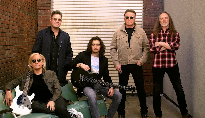The Eagles to play Hotel California in full on upcoming US tour