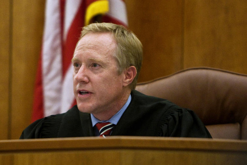 Judge Who Called Convicted Rapist a 'Good Man' Likely Won't Face Punishment