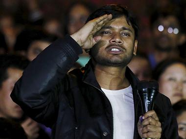 Despite CPI backing Kanhaiya Kumar for Begusarai, ex-student leader's political prospects dim without grand alliance support