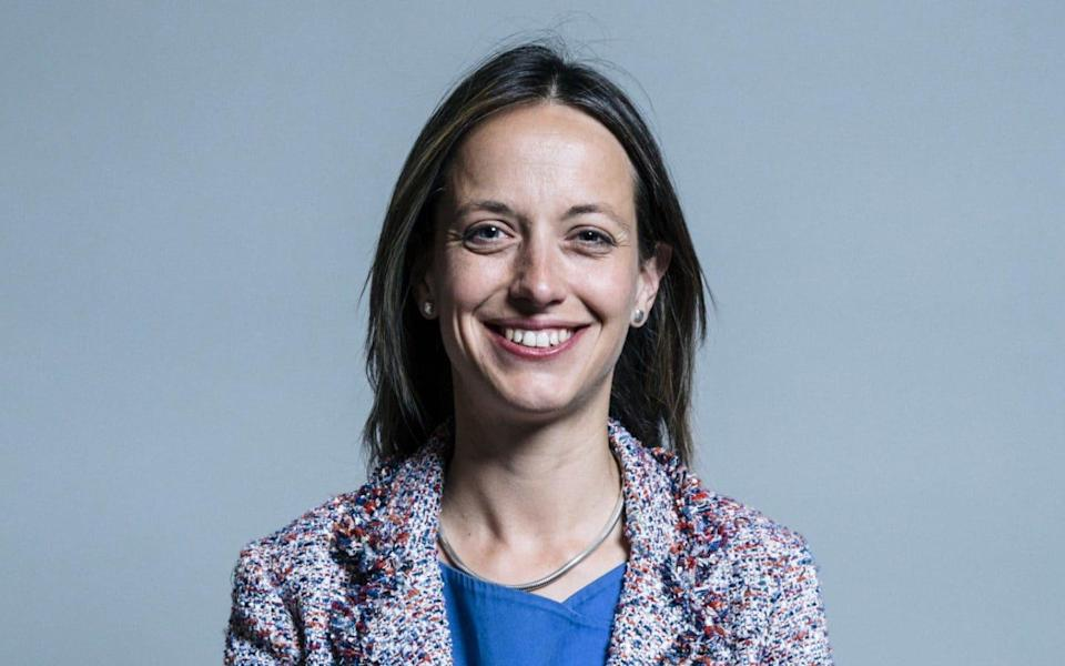 Helen Whately, the former social care minister, was promoted to Exchequer Secretary