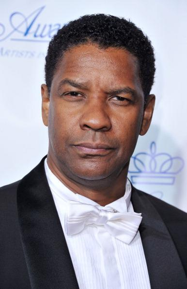 NEW YORK - NOVEMBER 10:  Actor Denzel Washington attends The 2010 Princess Grace Awards Gala at Cipriani 42nd Street on November 10, 2010 in New York City.  (Photo by Pascal Le Segretain/Getty Images for Princess Grace Foundation)