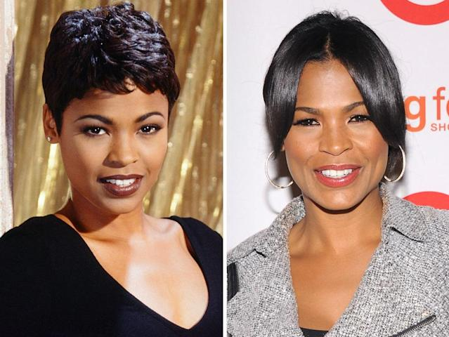 "<strong>Nia Long</strong><br><br><strong>Played:</strong> Lisa Wilkes, Will's girlfriend and later fiancée<br><br><strong>Now:</strong> When Smith's eventual wife, Jada Pinkett-Smith, was considered too short to play Lisa, Long stepped in to take the role. She became a familiar face in movies and TV shows, from ""Third Watch"" to ""Are We There Yet?"" Recently, Long faced off against Don Cheadle in Showtime's ""House of Lies"" and she will reprise her role in the sequel ""The Best Man Holiday"" this winter."