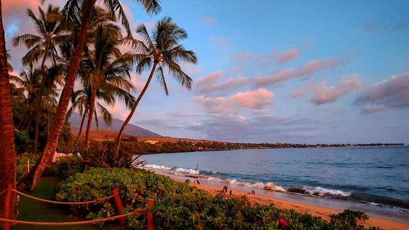 "Relax on the warm, golden sands of <a href=""https://www.tripadvisor.com/Tourism-g29220-Maui_Hawaii-Vacations.html"" target=""_blank"">Maui</a>, take some windsurfing lessons, or experience your first snorkeling session at this gorgeous hotspot.<br /><br /><strong>Least expensive month to go</strong>: October<br /><strong>Highly rated value hotel: </strong><a href=""https://www.tripadvisor.com/Hotel_Review-g60634-d111826-Reviews-The_Mauian_Hotel_on_Napili_Beach-Lahaina_Maui_Hawaii.html"" target=""_blank"" rel=""nofollow"">The Mauian Hotel on Napili Beach</a>, from $239 per night on TripAdvisor"