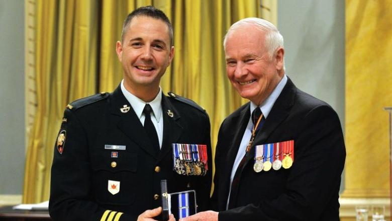 Military officer who is suing DND over 'false and malicious' sex assault claims will be promoted