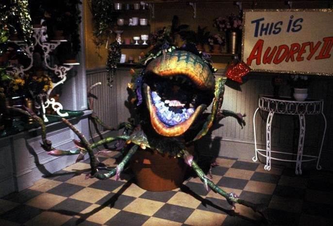 That Mean, Green Mother From Outer Space. (Photo: Warner Bros.)