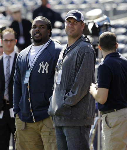 A-Rod, Kuroda help make Yanks home opener a winner