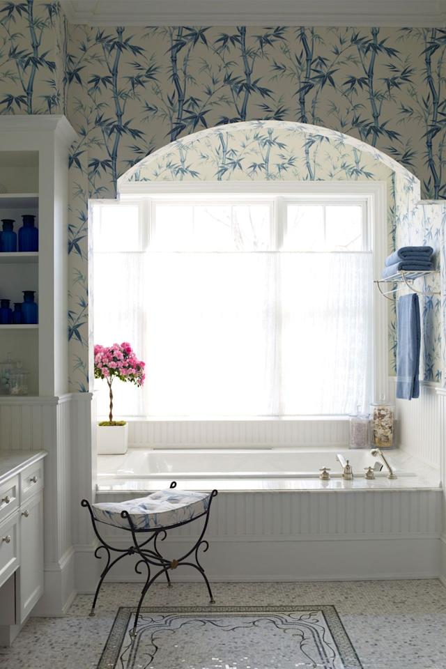 "<p>""You often begin or end each day in your bathroom, but if it doesn't look fresh and clean, it's hard for you to feel that way too,"" says Mendelson. But it doesn't take a gut renovation to impress a buyer, even minor upgrades (like re-grouting floors or replacing an old exhaust fan) help.</p>"