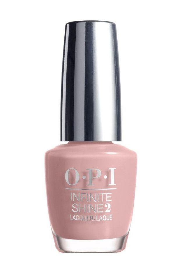"""<p><strong>OPI</strong></p><p>ulta.com</p><p><strong>$13.00</strong></p><p><a href=""""https://go.redirectingat.com?id=74968X1596630&url=https%3A%2F%2Fwww.ulta.com%2Finfinite-shine-long-wear-nail-polish-nudesneutrals%3FproductId%3Dpimprod2008899&sref=https%3A%2F%2Fwww.marieclaire.com%2Fbeauty%2Fnews%2Fg3310%2Fbest-nail-colors-winter%2F"""" rel=""""nofollow noopener"""" target=""""_blank"""" data-ylk=""""slk:SHOP IT"""" class=""""link rapid-noclick-resp"""">SHOP IT</a></p><p>There is such a thing as a winter pink, and this checks off all the boxes: muted, opaque, and universally flattering. </p>"""