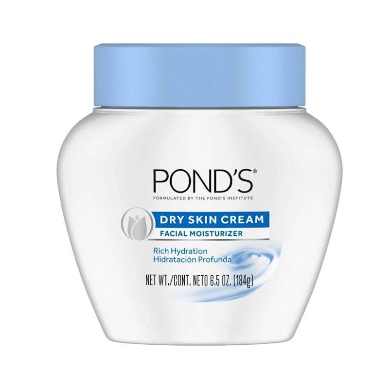 Pond's Dry Skin Cream. (Photo: Target)