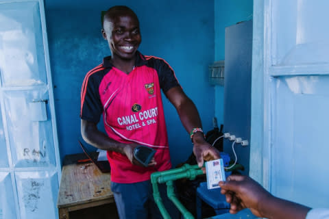 Pentair Expands Efforts to Increase Access to Sustainable, Safe Water