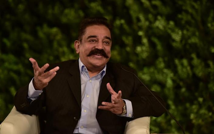 Actor-politician Kamal Haasan has promised payment to homemakers for their contribution at the home front.